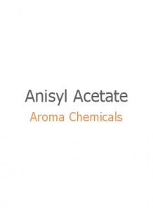 Anisyl Acetate