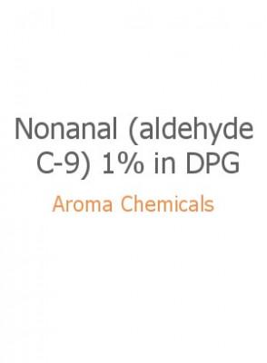 Nonanal (aldehyde C-9) 1% in DPG