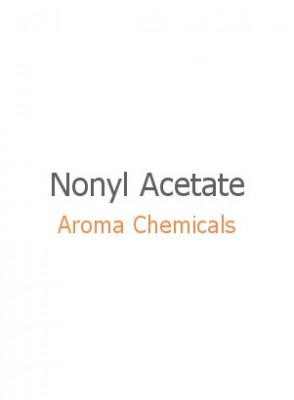 Nonyl Acetate, FEMA 2788