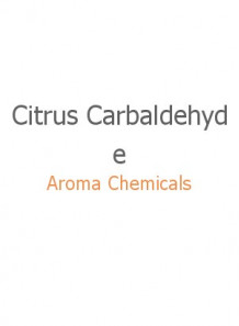 Citrus Carbaldehyde