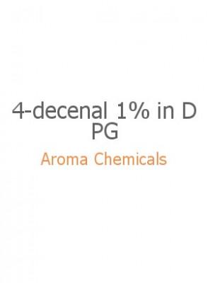 4-decenal 1% in DPG