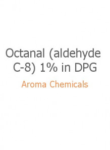 Octanal (aldehyde C-8) 1% in DPG