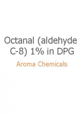Octanal (aldehyde C-8) 1% in DPG