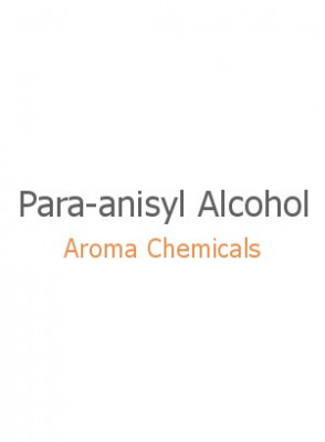 Para-anisyl Alcohol