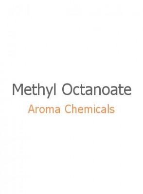 Methyl Octanoate (Methyl Caprylate), FEMA 2728