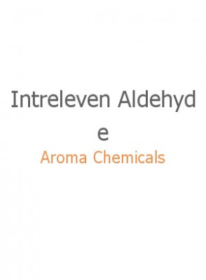 Intreleven Aldehyde (Aldehyde C-11 Undecylenic)