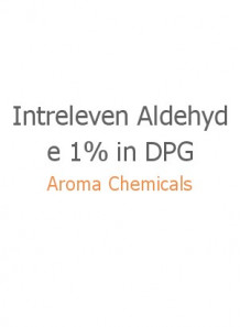 Intreleven Aldehyde 1% in DPG