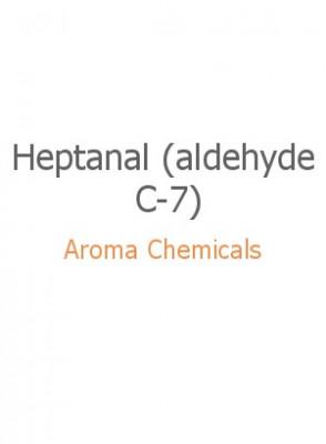 Heptanal (aldehyde C-7)