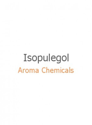 Isopulegol