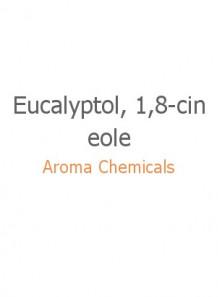 Eucalyptol, 1,8-cineole