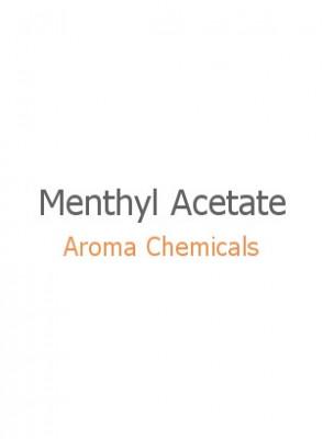 Menthyl Acetate