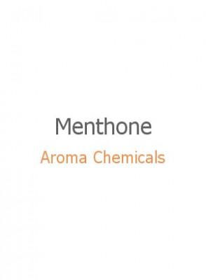 Menthone, FEMA 2667
