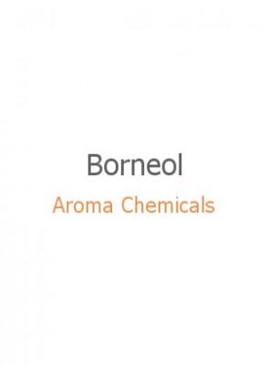 Borneol พิมเสน