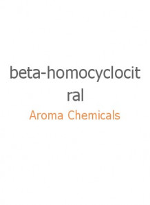 beta-homocyclocitral