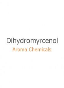 Dihydromyrcenol