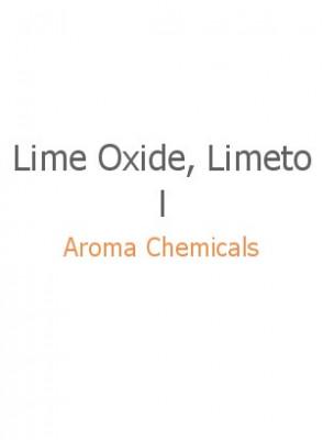 Lime Oxide, Limetol