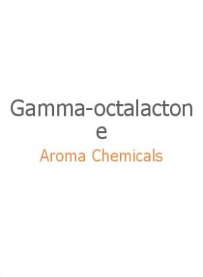 Gamma-octalactone, FEMA 2796