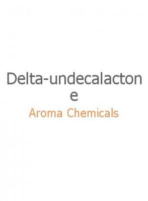 Delta-undecalactone