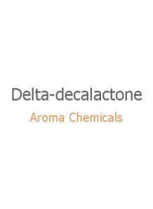 Delta-decalactone