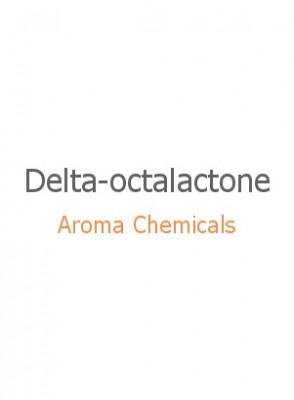 Delta-octalactone, FEMA 3214