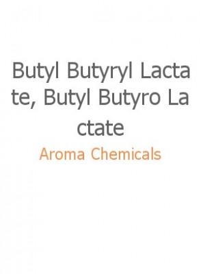 Butyl Butyryl Lactate, Butyl Butyro Lactate