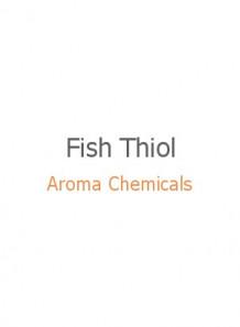 Fish Thiol
