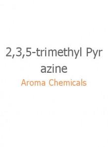 2,3,5-trimethyl Pyrazine