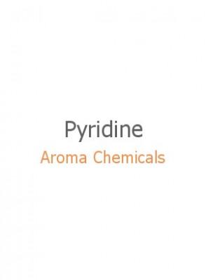 Pyridine, FEMA 2966
