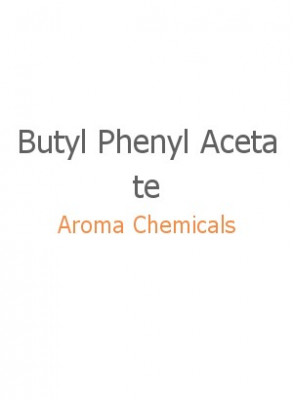 Butyl Phenyl Acetate