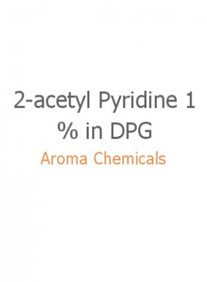 2-acetyl Pyridine 1% in DPG