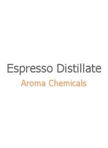 Espresso Distillate