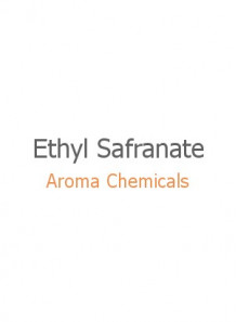Ethyl Safranate