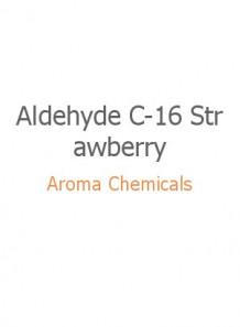 Aldehyde C-16 Strawberry