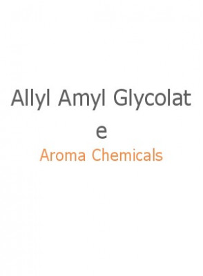Allyl Amyl Glycolate