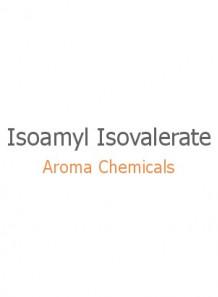 Isoamyl Isovalerate