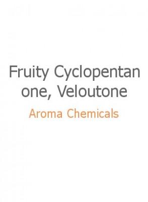 Fruity Cyclopentanone, Veloutone