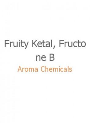 Fruity Ketal, Fructone B, Fraistone, FEMA 4294
