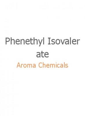 Phenethyl Isovalerate, FEMA 2871
