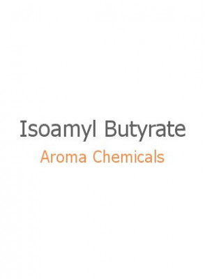 Isoamyl Butyrate, FEMA 2060