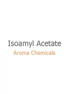 Isoamyl Acetate, FEMA 2055