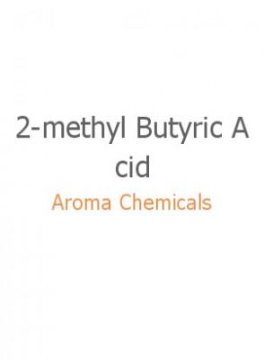 2-methyl Butyric Acid