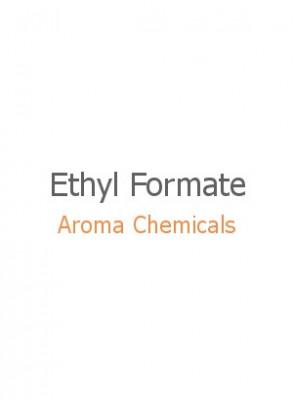 Ethyl Formate, FEMA 2434