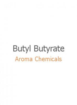 Butyl Butyrate, FEMA 2186