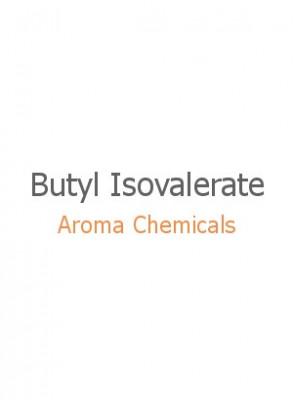 Butyl Isovalerate