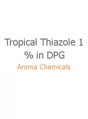 Tropical Thiazole 1% in DPG