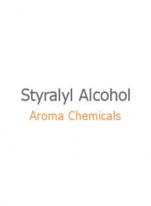 Styralyl Alcohol