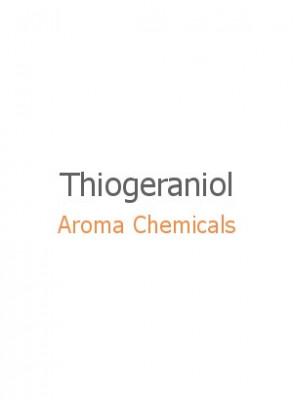 Thiogeraniol