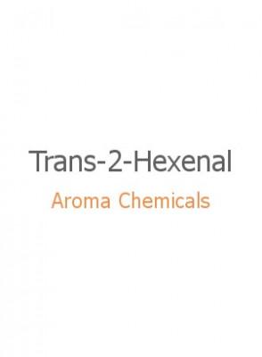 Trans-2-Hexenal