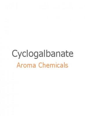 Cyclogalbanate (Cyclogalbaniff)