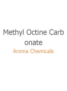 Methyl Octine Carbonate